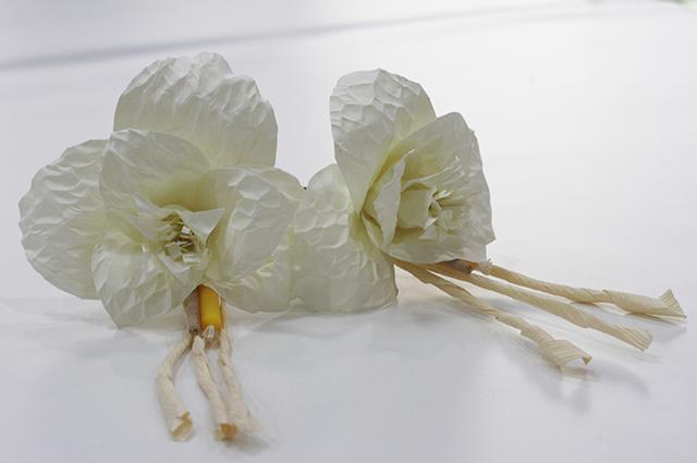 ความเป็นมาของดอกไม้จันทน์ ชุดอุปกรณ์ทำดอกดารารัตน์ (ดอกไม้จันทน์)