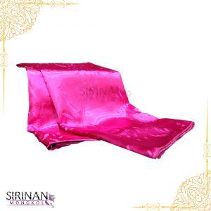 ผ้าห่มแพรสีม่วง