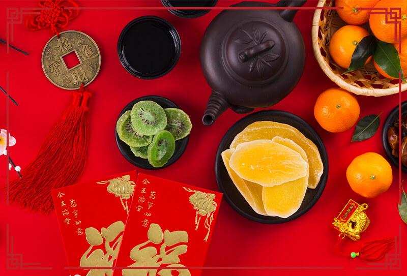 กิจกรรมที่ควรทำในวันตรุษจีน ในวันตรุษจีน หรือวันขึ้นปีใหม่ของคนจีน ถือเป็นไหว้พระ ไหว้เจ้า พบปะญาติมิตร อวยพรผู้ใหญ่ คนจีนนิยมเฉลิมฉลองกัน